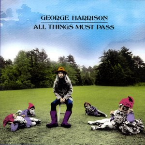 Image pour 'All Things Must Pass (30th Anniversary Edition)'