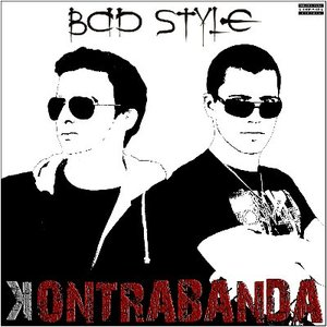 Image for 'Bad Style'