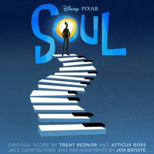 Image for 'Soul (Original Motion Picture Soundtrack)'