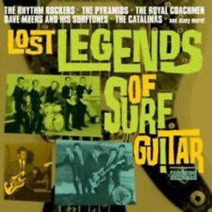 Image for 'Lost Legends Of Surf Guitar'