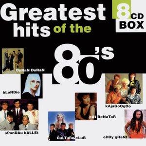 Bild für 'Greatest Hits of the 80's'