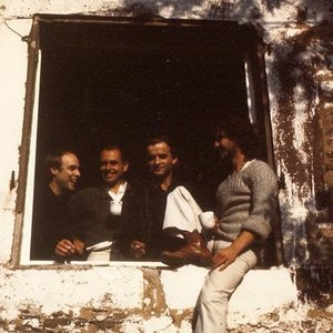 Image for 'Harmonia & Eno '76'