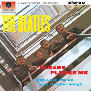 Image for 'Please Please Me (remastered)'