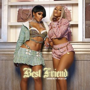 Image for 'Best Friend (feat. Doja Cat) - Single'