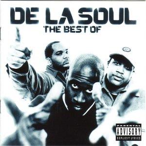 Image for 'The Best Of De La Soul (Limited Edition)'