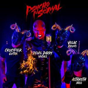 Bild für 'PsychosexuAL'