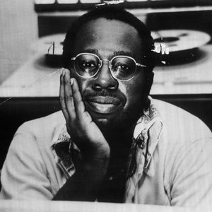 Image for 'Curtis Mayfield'