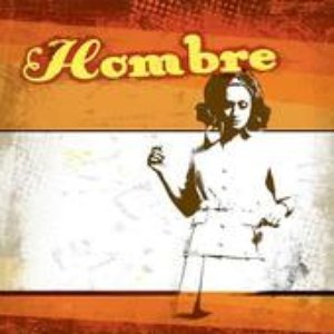 Image for 'Hombre'