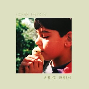 Image for 'ADORO BOLOS'