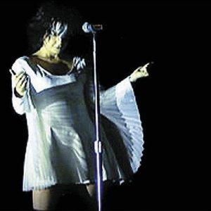 Image for 'Homogenic Live'