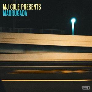 Image for 'MJ Cole presents Madrugada'
