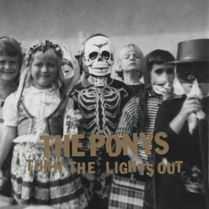 Image for 'Turn the Lights Out'