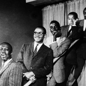 Image for 'Art Blakey & The Jazz Messengers'