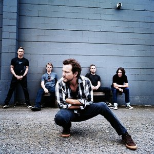 Bild för 'Pearl Jam'