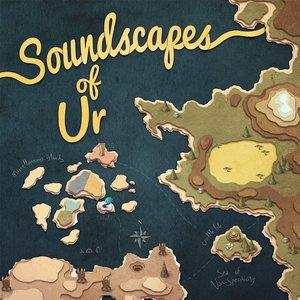 Image for 'Glitch Soundtrack Vol. 1: Soundscapes of Ur'