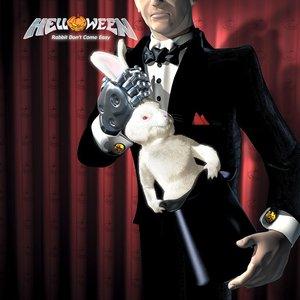 Imagem de 'Rabbit Don't Come Easy'