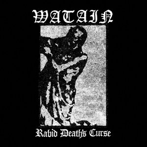 Image for 'Rabid Death's Curse'