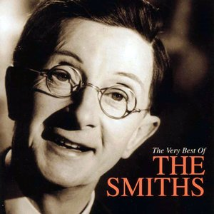 Imagen de 'The Very Best of the Smiths'