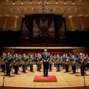 '陸上自衛隊中央音楽隊'の画像