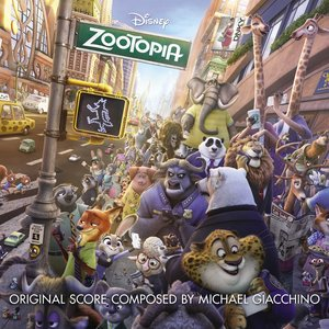 Image for 'Zootopia (Original Motion Picture Soundtrack)'