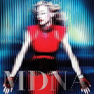 Изображение для 'MDNA'