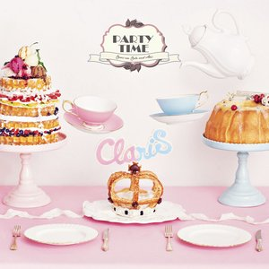Image for 'PARTY TIME'