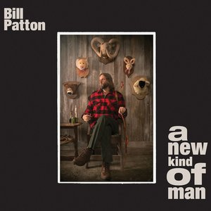 Image for 'A New Kind of Man'