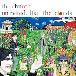Image for 'Uninvited, Like the Clouds'