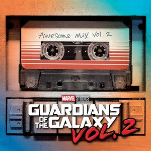 Image for 'Guardians of the Galaxy: Awesome Mix, Vol. 2'