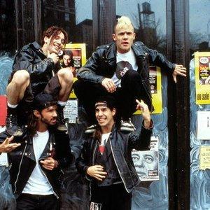 Изображение для 'Red Hot Chili Peppers'