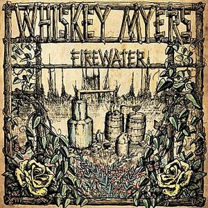 Image for 'Firewater'