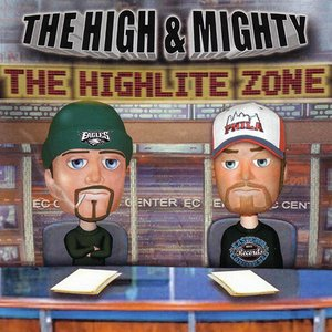 Image for 'The Highlite Zone'