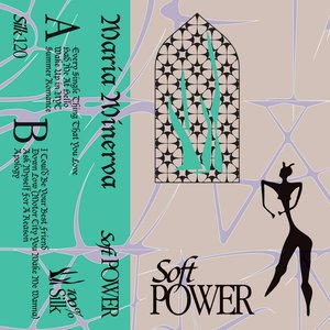 Image for 'Soft Power'