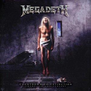 Изображение для 'Countdown To Extinction (Deluxe)'