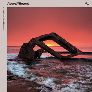 Image for 'Anjunabeats Volume 14'