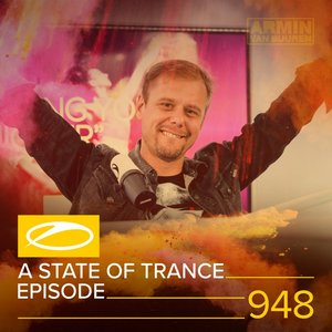 Image for 'ASOT 948 - A State Of Trance Episode 948'