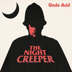 Image for 'The Night Creeper'