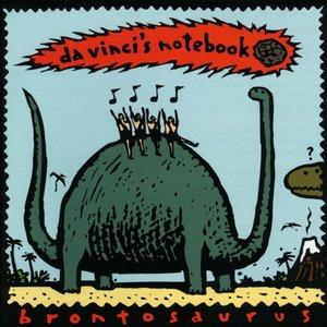 Bild für 'Brontosaurus'