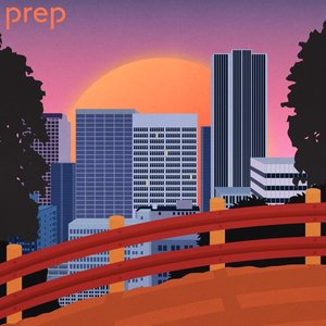 Image for 'PREP'