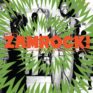 Image for 'Welcome To Zamrock! How Zambia's Liberation Led To a Rock Revolution, Vol. 2 (1972-1977)'