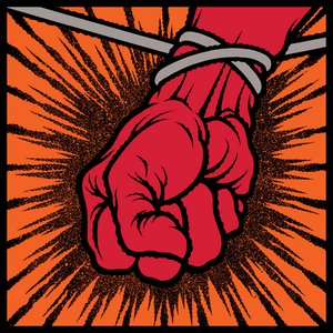 Image for 'St. Anger'