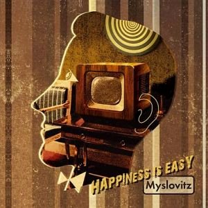 Image for 'Happiness Is Easy'
