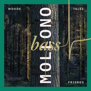 Image for 'Woods, Tales & Friends'