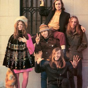 Immagine per 'Big Brother & The Holding Company'