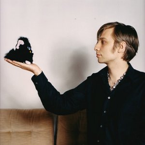 Bild für 'Jens Friebe'