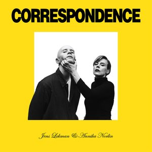 Image for 'Correspondence'