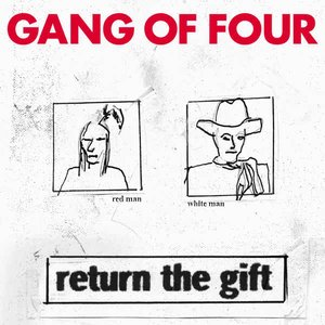 Image for 'Return the Gift'