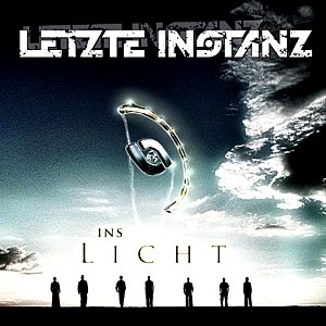 Image for 'Ins Licht'