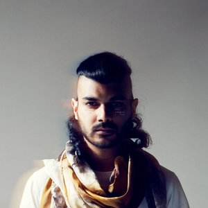 Image for 'Jai Paul'