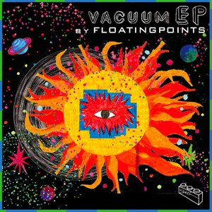 Image for 'Vacuum EP'